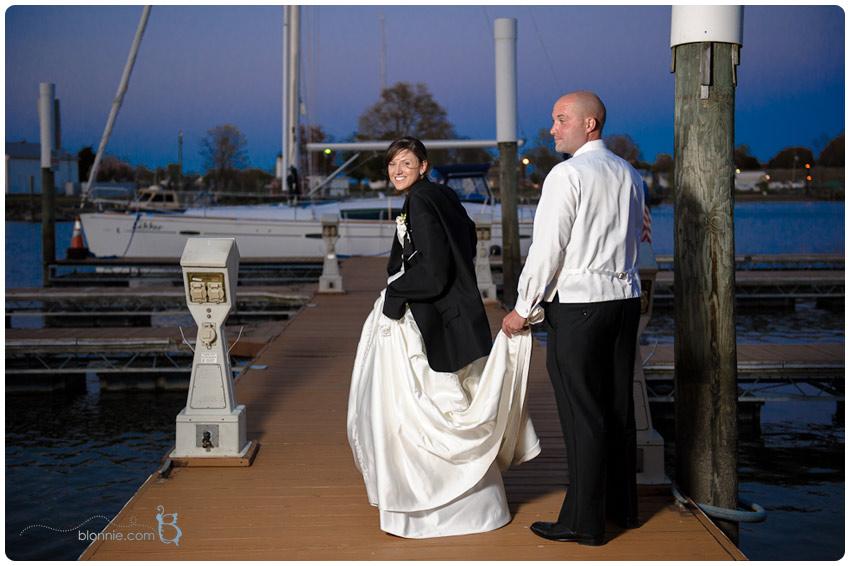 Chesapeake City Wedding Photographer