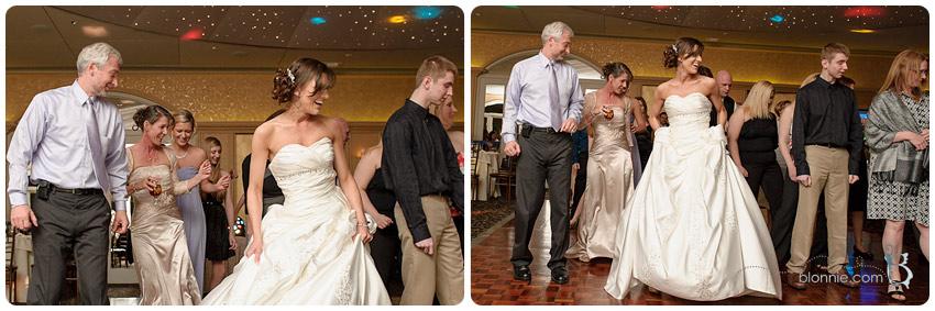 Wedding at Chesapeake Inn in Chesapeake City, Maryland