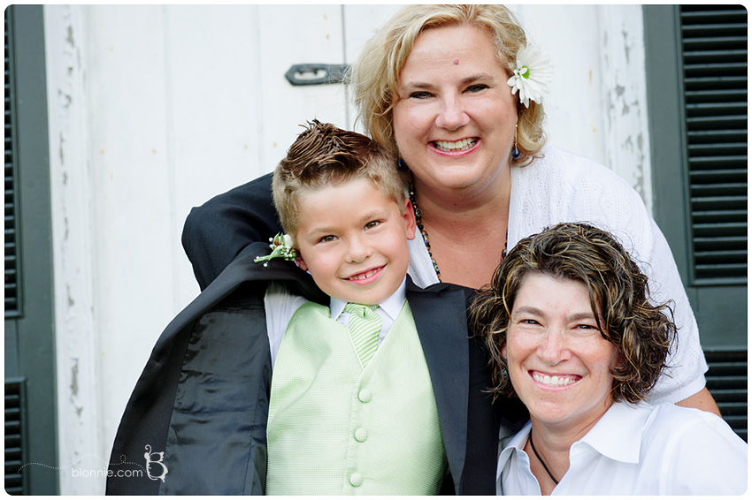 Delaware Gay Wedding Photographer