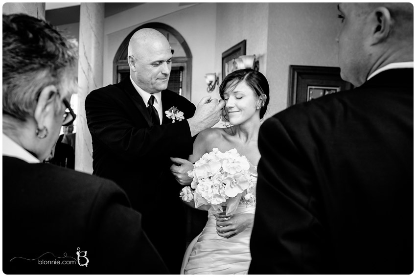 Chesapeake City Maryland Wedding