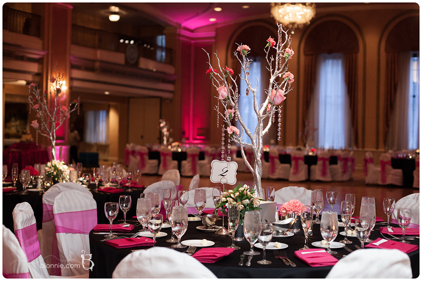 Wedding In Baltimore Maryland At Lord Hotel