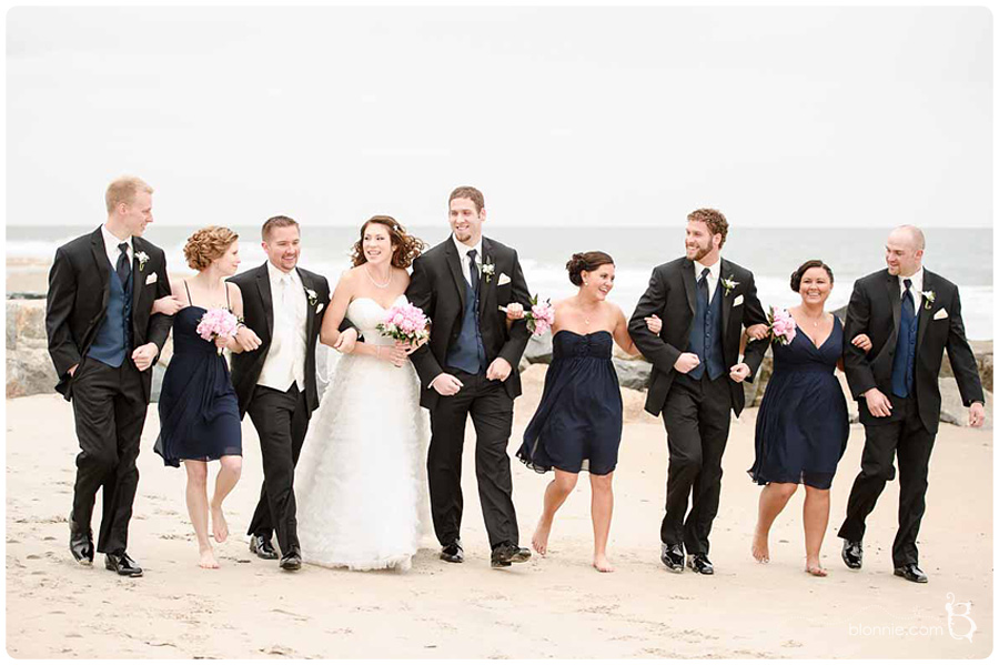 Ocean City MD Wedding