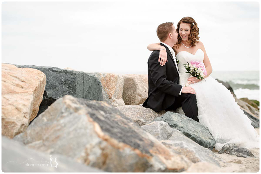 Ocean City MD Wedding Photos