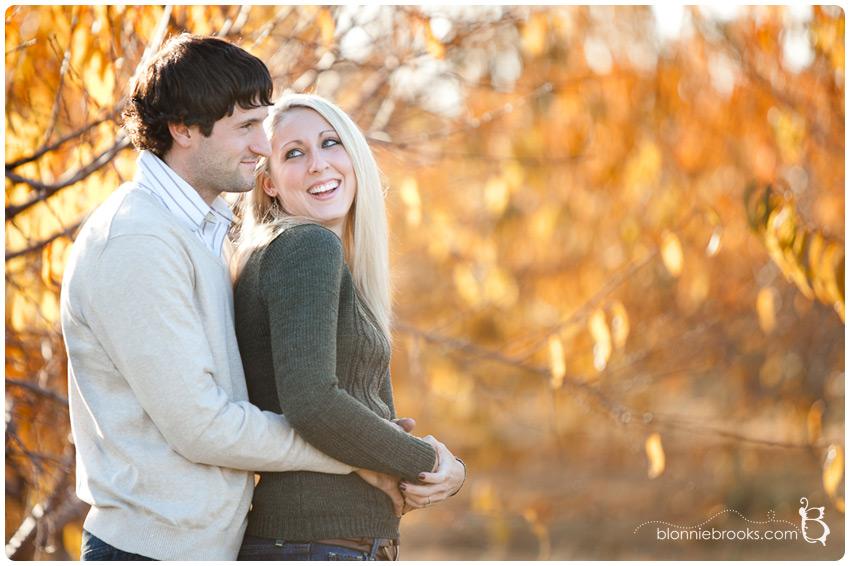 Dover, Delaware Engagement Portraits