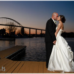 Frances & Daniel's Wedding at the Chesapeake Inn – Maryland