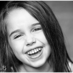 My Pulchritudinous Daughter – Longwood Gardens Children Portraits