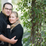 Sneak Peak Engagement Portraits for Sabra & Aaron