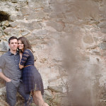 Brandywine Valley Engagement Session with Kristen & Jason