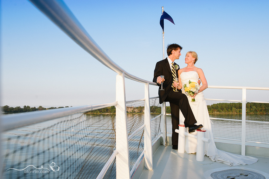 Perfect wedding cruises for LGBT couples - Cruiseable