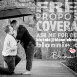 Free Proposal Photography Coverage
