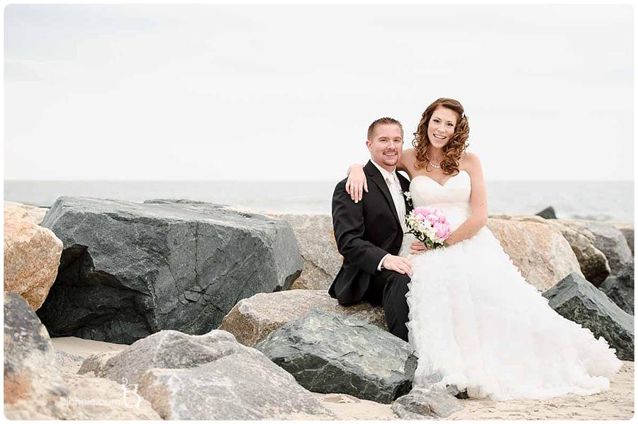 Ocean City Beach Wedding: Ocean City, Maryland Wedding